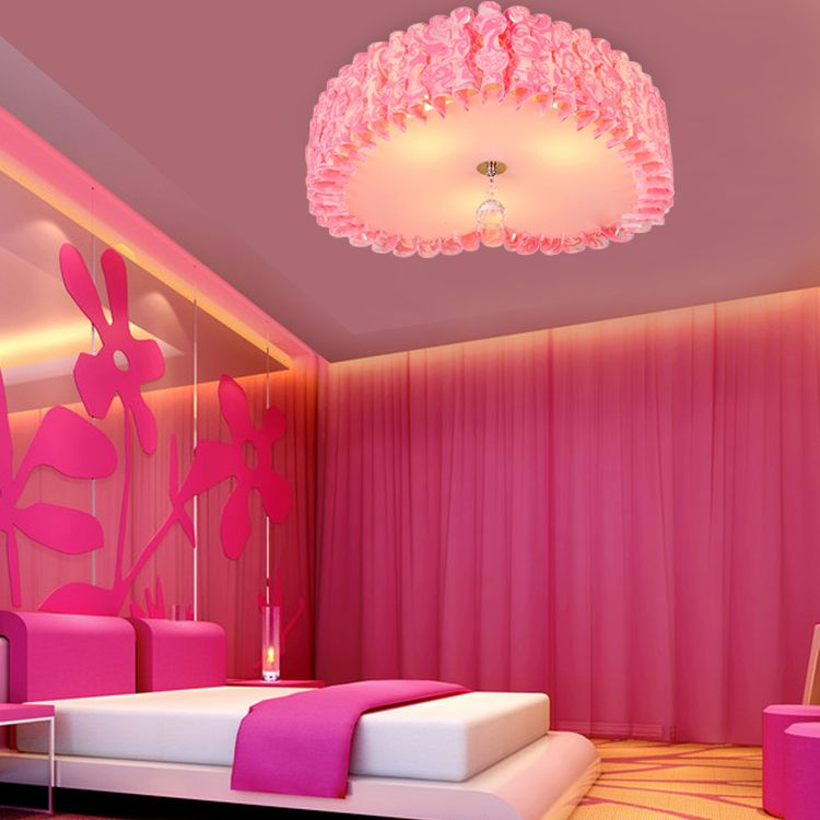 Ceiling-light-bedroom-lights-living-room-lights-modern-brief-crystal ...