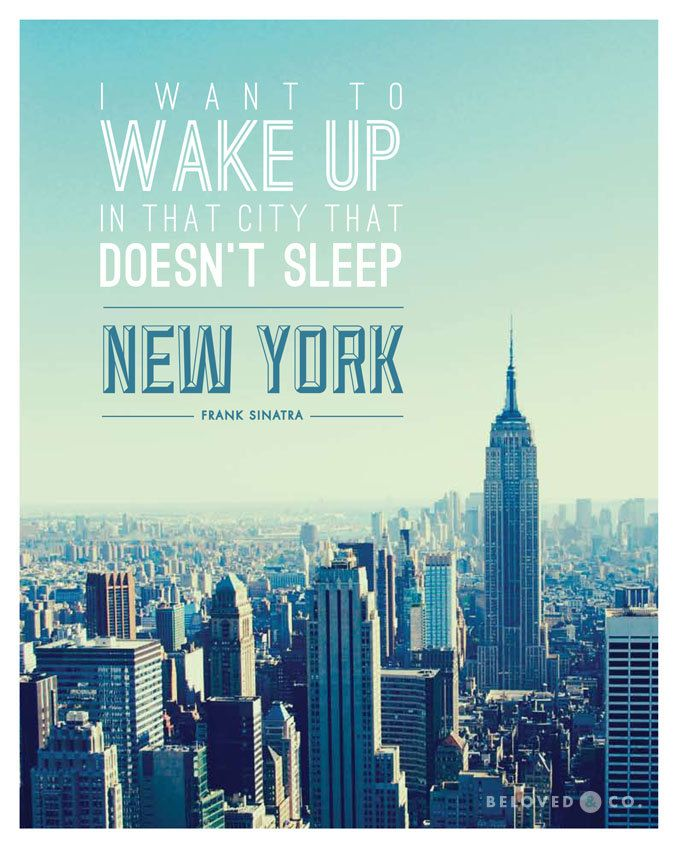 New York Taxi Street City Canvas Wall Art Picture Print Va: NYC City That Doesnt Sleep 8x10 Print. $18.00, Via Etsy