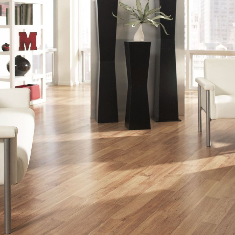 0 99 Sf 8 05 In W X 3 97 Ft L Ginger Hickory Smooth Laminate