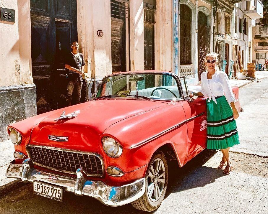 Visitare Cuba: cosa ho amato e odiato Visitare Cuba: cosa ho amato e odiatoHo avuto più della mia