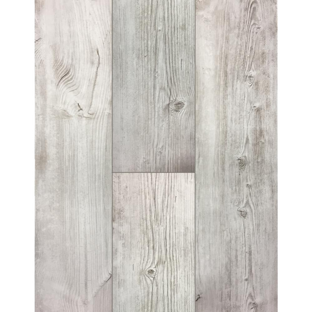 LifeProof Dovetail Pine 12 mm Thick x 8.03 in. Wide x 47