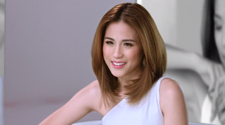 Toni Gonzaga | Filipino Women | Pinterest | Haircuts