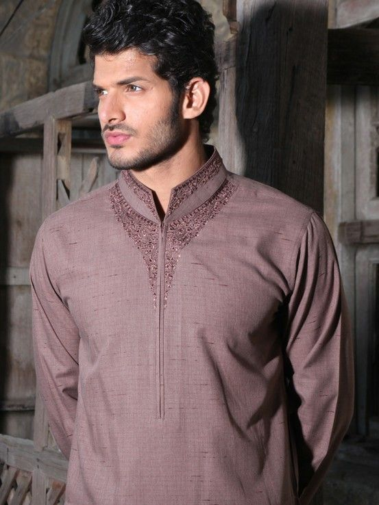 2aa7b14d84 Discover ideas about Shalwar Kameez Pakistani. March 2019. Men's Shalwar  Kameez Suits ...