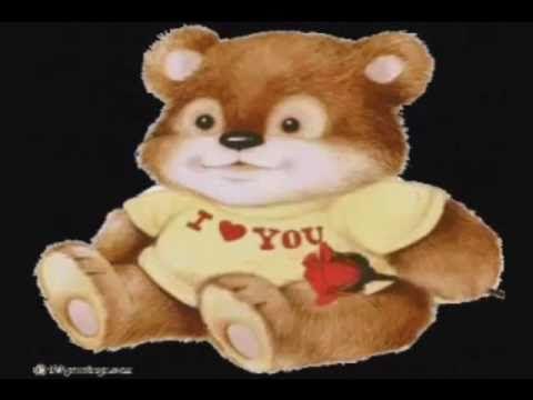 Me Estoy Aferrando A Ti Teddy Bear Teddy Animals