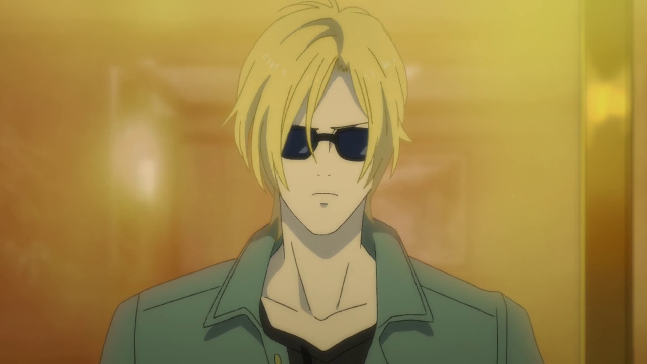 After Episode 12 Continues On The Pinterest Board Banana Fish Anime 2 0 Ep 13 24 For Practicality The Fanart Will Still Be Ins Personajes Anime Crimen