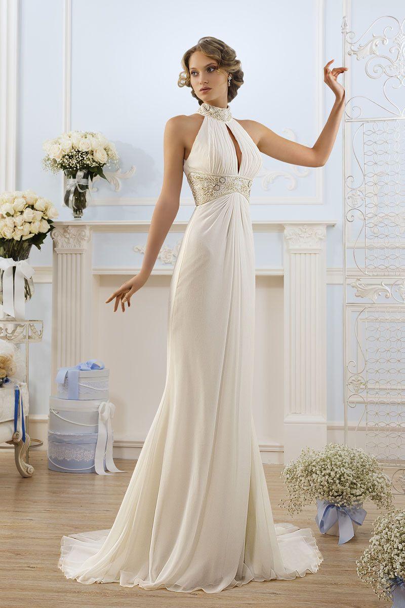 Greek Style Wedding Dresses - Best Shapewear for Wedding Dress Check ...
