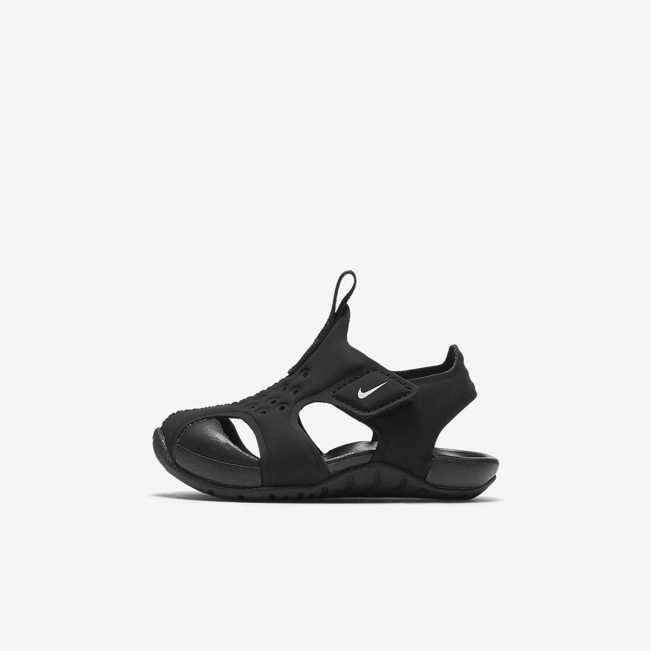 54ed660dd Nike Sunray Protect 2 Infant Toddler Sandal