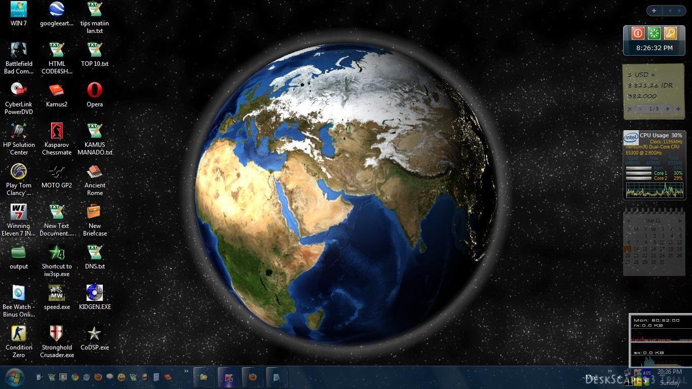 D Windows Wallpapers HD Wallpapers 3D Desktop