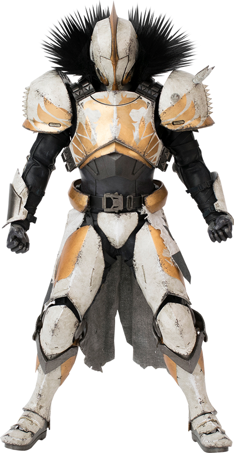 Destiny 2 Titan Calus S Selected Shader Sixth Scale Collectible Figure By Threea Toys Sideshow Collectibles Mandalorian Cosplay Cosplay Armor Armor Concept