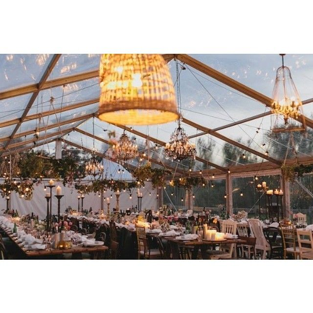 Instagram Outdoor Wedding Venues Tent Wedding Marquee Wedding