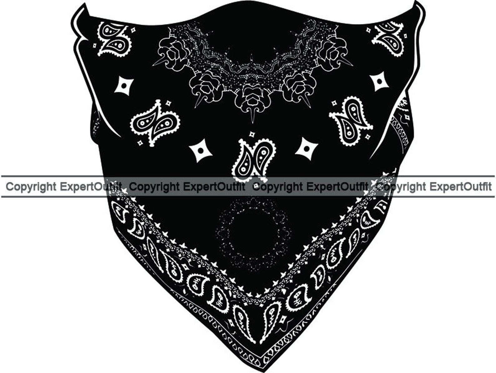 Mask 3 Bandana Bandanna Paisely Pattern Face Head Bandanna Etsy In 2021 Fashion Face Mask Mask Bandannas