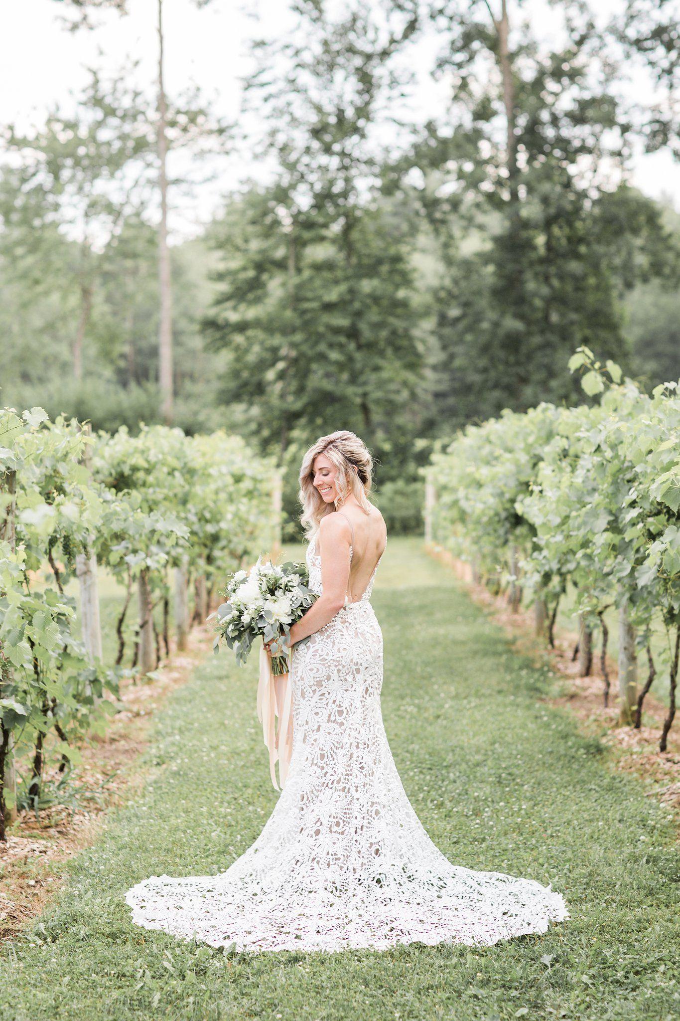 Zorvino Vineyards Wedding Madison Tyler In 2020 Vineyard Wedding Dress Cape Wedding Dress Vineyard Wedding