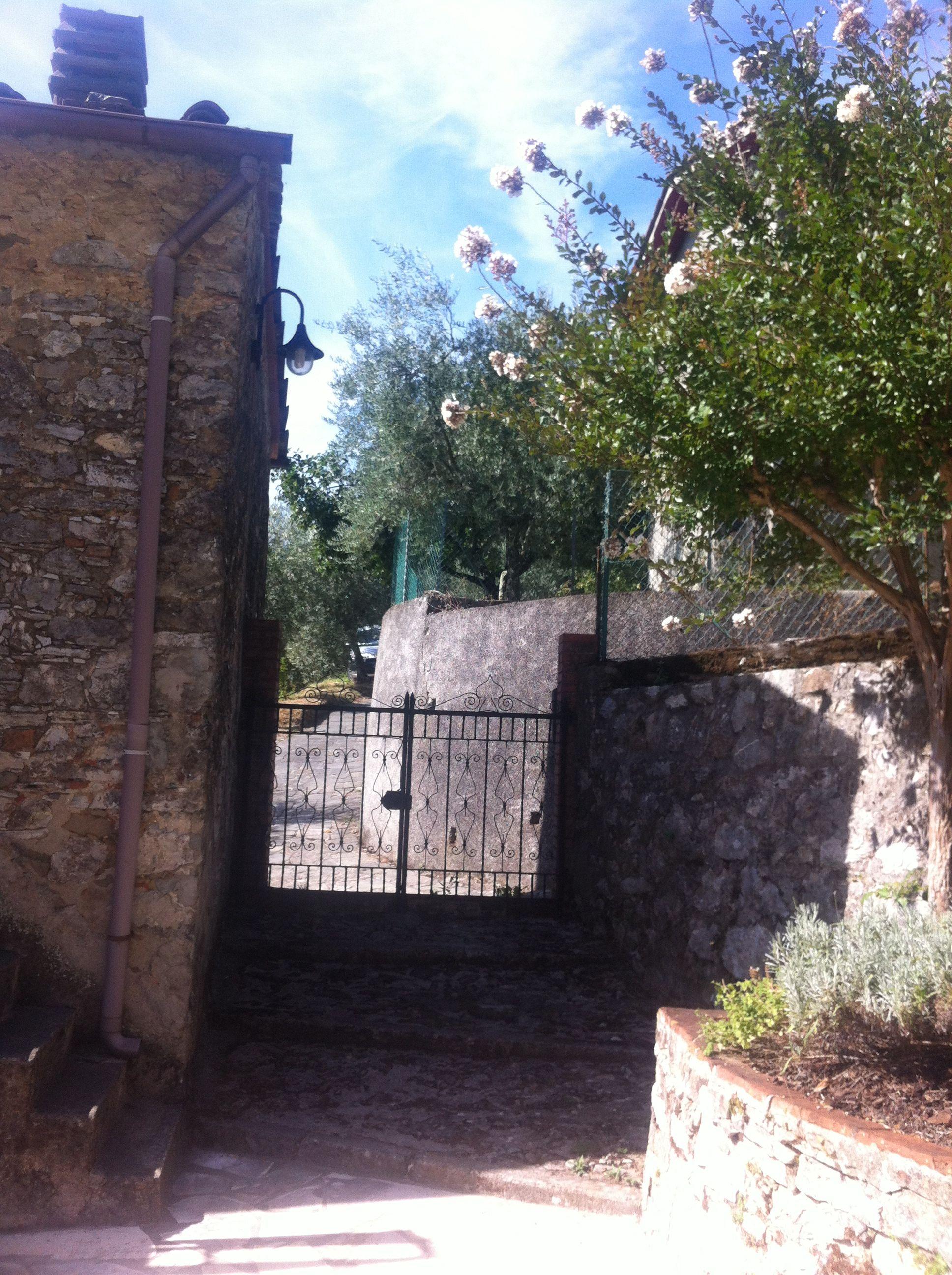 #entry #Casa dei Sogni #Tuscany
