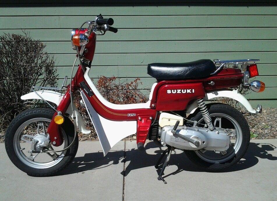 1982 suzuki fz50 u2022 2 speed u2022 49cc u2022 scooter u2022 noped u2022 moped u2022 no rh pinterest com Suzuki 50Cc Moped Moped Bike