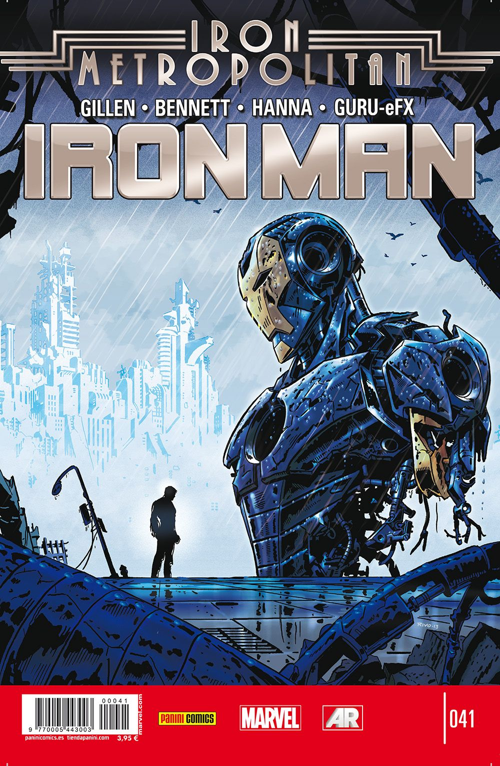 Iron Man 41  http://www.paninicomics.es/web/guest/titulo_detail?viewItem=729600