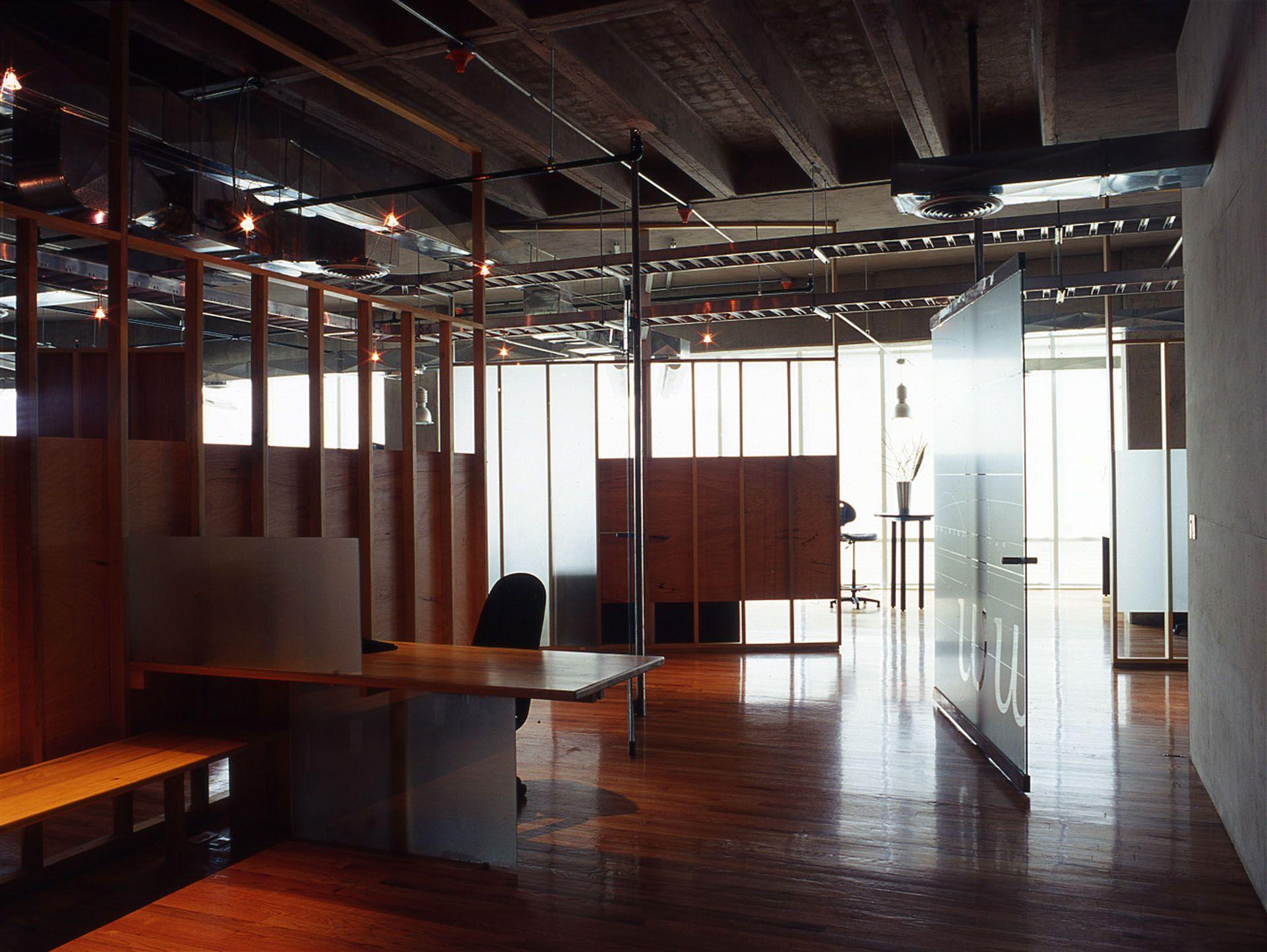 Raúl Peña Architects - El Sitio. Com
