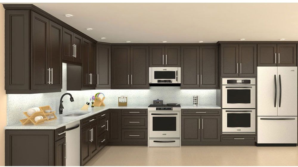 Modern homes kitchens - Kitchen Cabinet Wholesale Cabinet Discount Cabinet Champsee