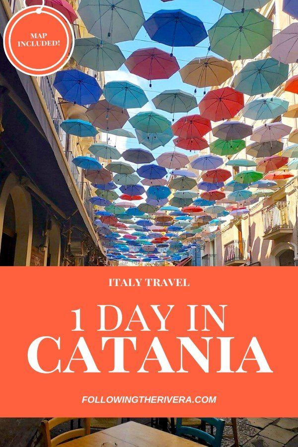 If you've just one day to see the historic center of the #sicilian city of #catania this easy-to-follow #travelguide will help you navigate the city's must-see sights. #travel #sicily #sicilia #italytravel #travelItaly #sicilytravel #traveltips #traveldestinations #travelideas #smalltownitaly #travelersnotebook #traveladvice #traveladviceandtips #traveltipsforeveryone #traveladdict #travelawesome #travelholic #europetravel #europetraveltips #couplestravel
