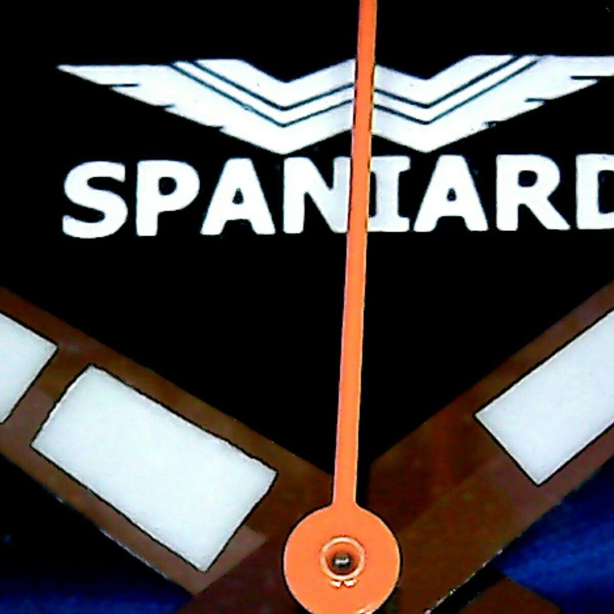 SPANIARD BMW 56535d600fe07e99f39c007f9853f2ac