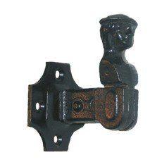Arret Sur Platine Acier Prepeint H 80 X L 50 X P 60 Mm Accessories Belt