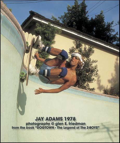 Jay Adams, 1978
