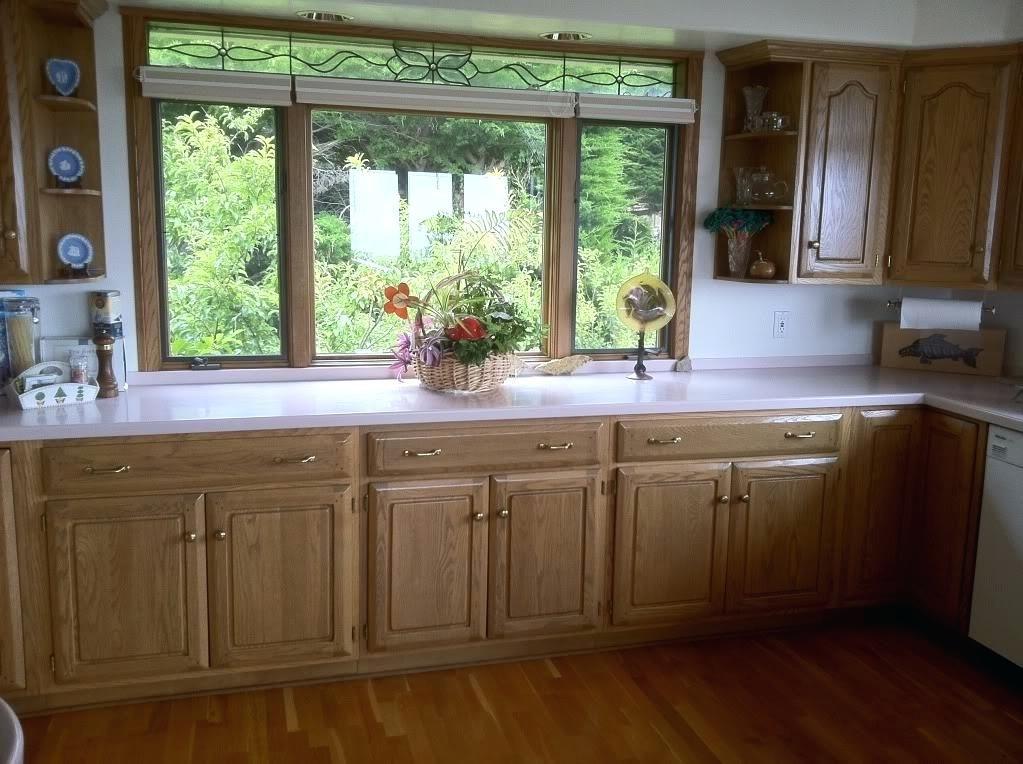 image result for kitchen cabinets under windows kitchen cabinets kitchen cabinet on kitchen cabinets around window id=49679