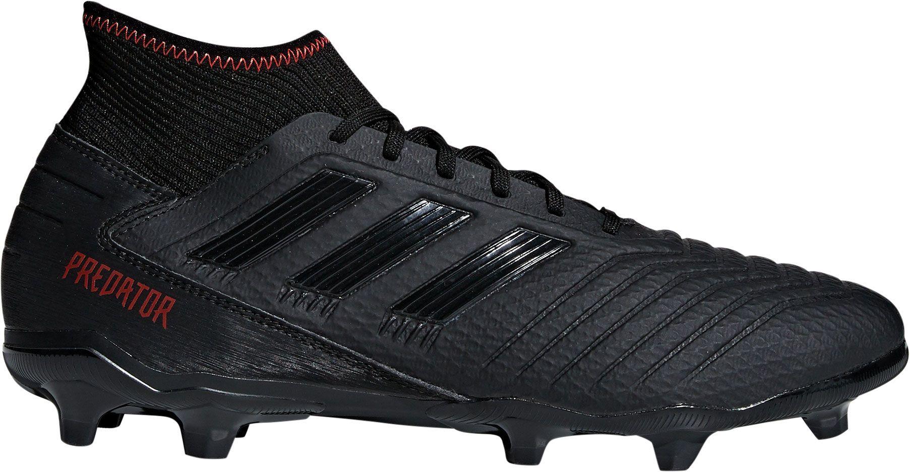 adidas Mens Predator 19.3 in Football Shoe
