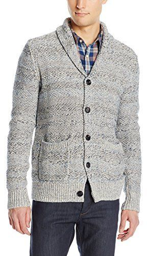 Lucky Brand Men's Shawl Cardigan Sweater   Fall 17 Inspo mens ...