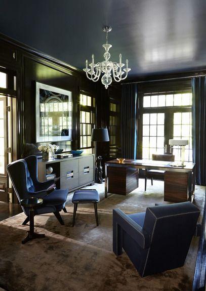 Neal Beckstedt Studio Interiors With Images Interior Design
