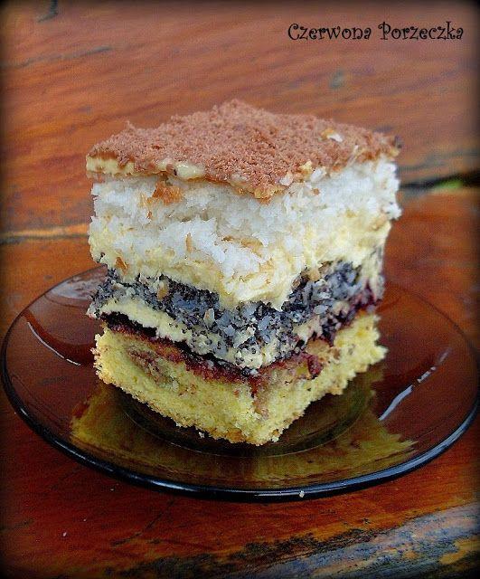Ciasto Mrowka Culinary Recipes Cake Recipes Dessert Recipes