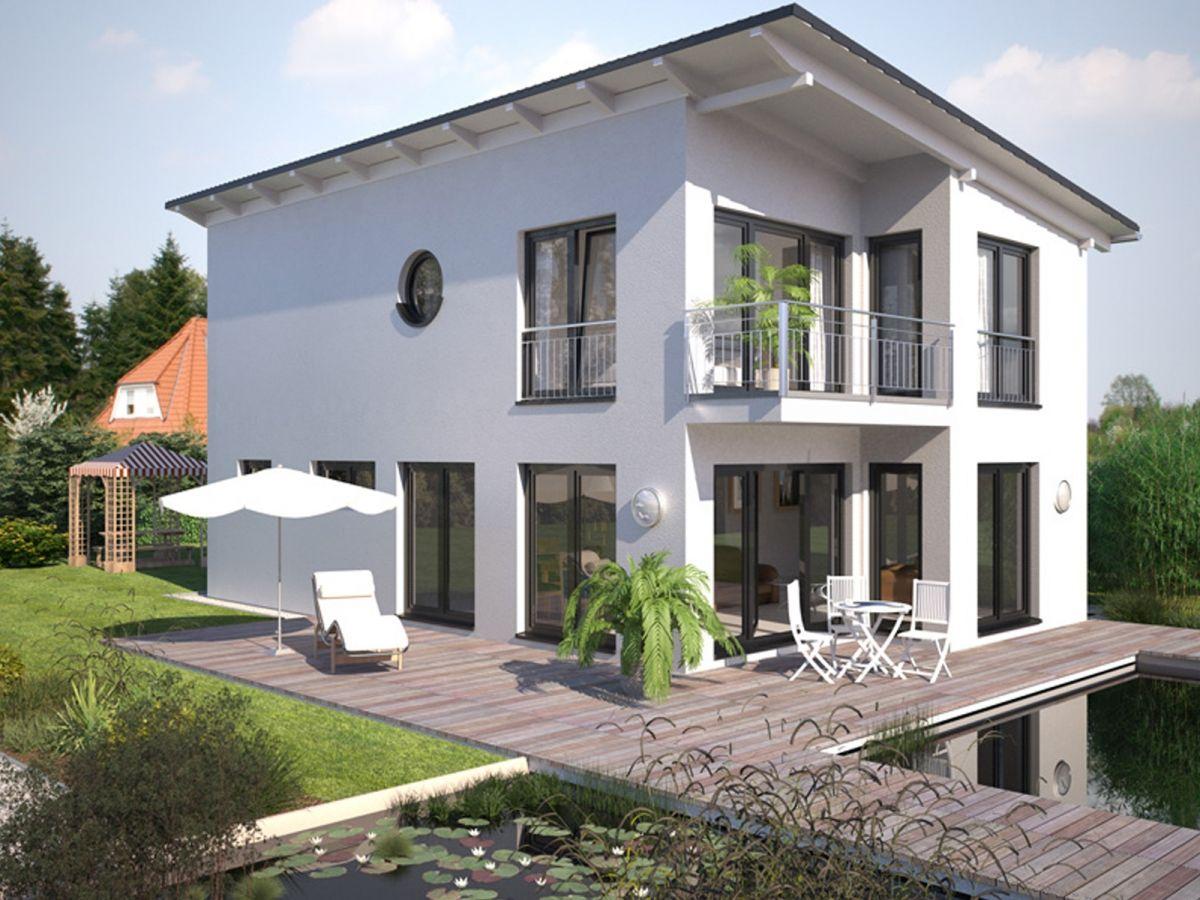 Stadtvilla Satteldach Moderne Architektur Dortmund: Schrägdach