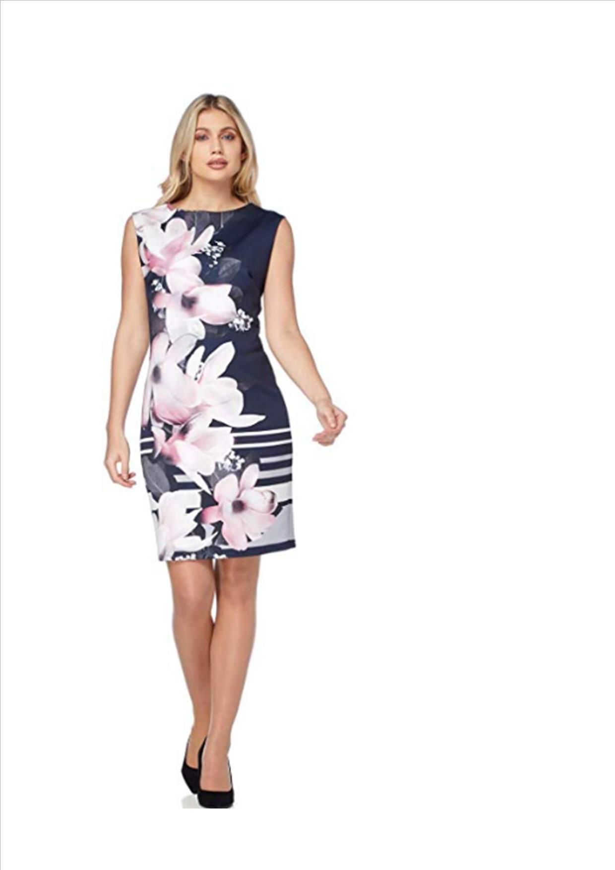 Ika e forever 21 floral bodycon dress seize the day lookbook