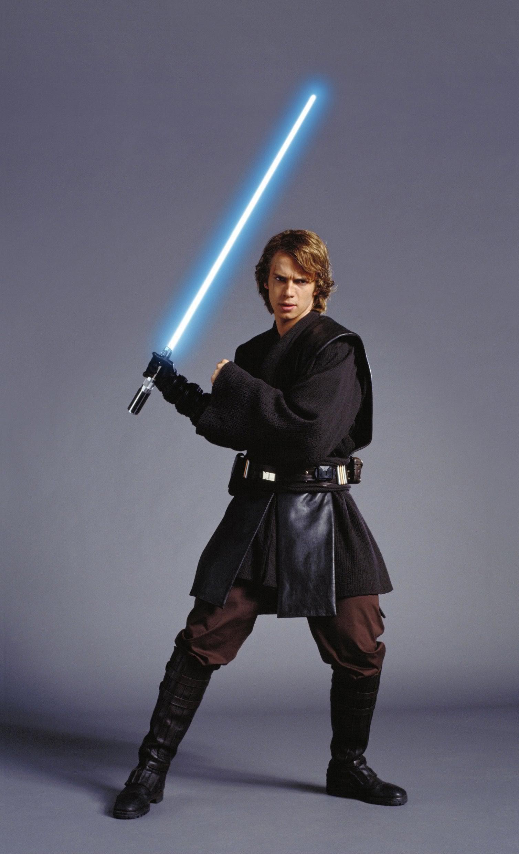 Anakin Skywalker | Star Wars | Pinterest