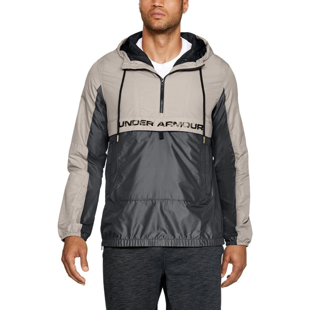 723393dd6c Men's UA Pursuit Subsurface Windbreaker | Under Armour US | Products ...