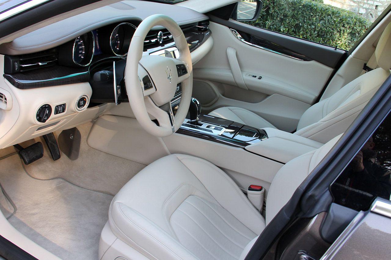 Image Result For Maserati Interior Smokin Hhhhhhoooooottttt - Cool cars inside