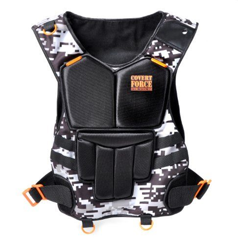 Covert Force - Tactical Body Armor, 0T5104604TL Covert Force http://www.