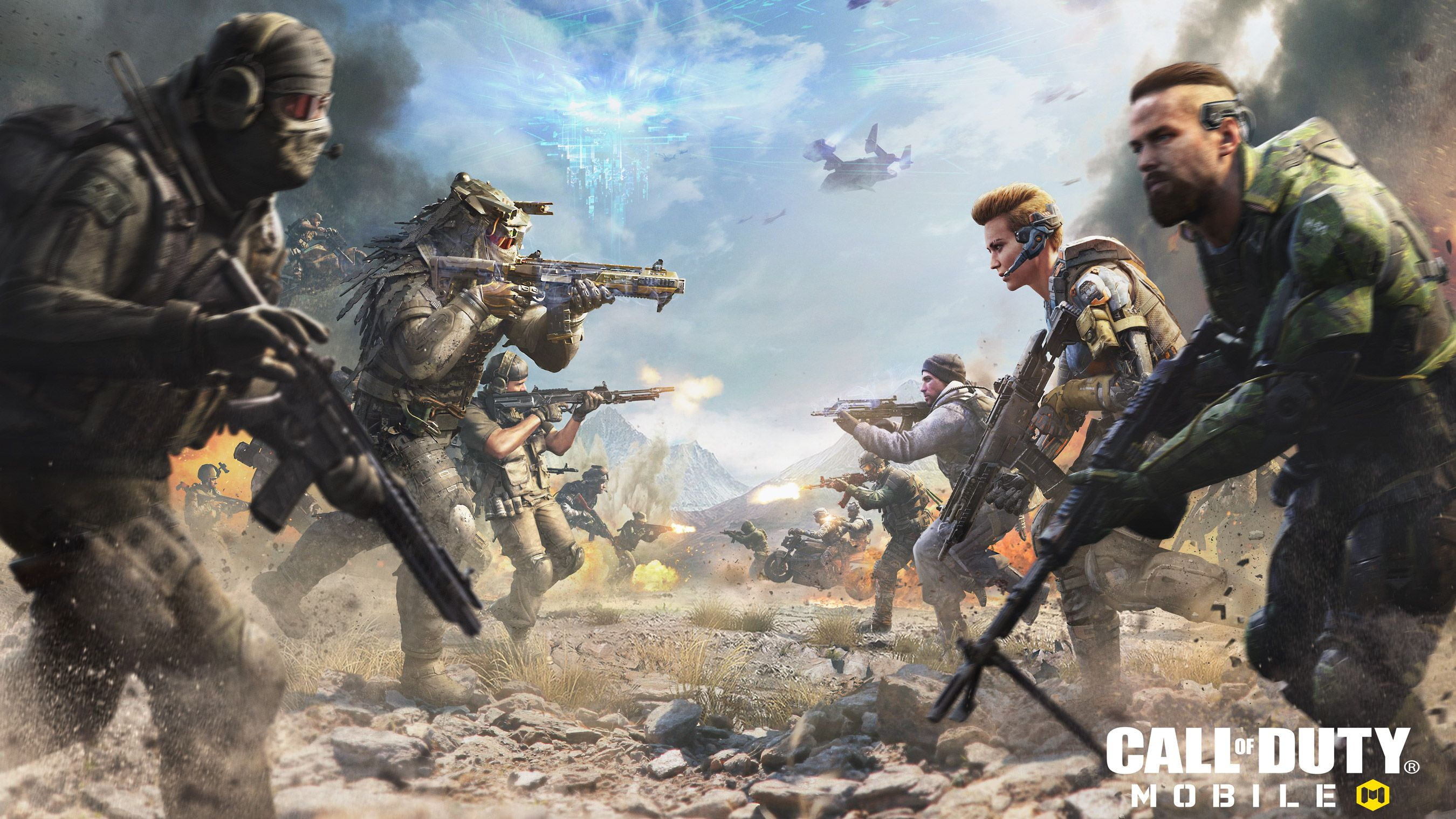 Call Of Duty Mobile Is Losing Zombies But Will The Best Mode Come Back Call Of Duty Activision Battle Royale Game