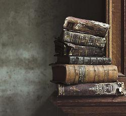Books _ Libri