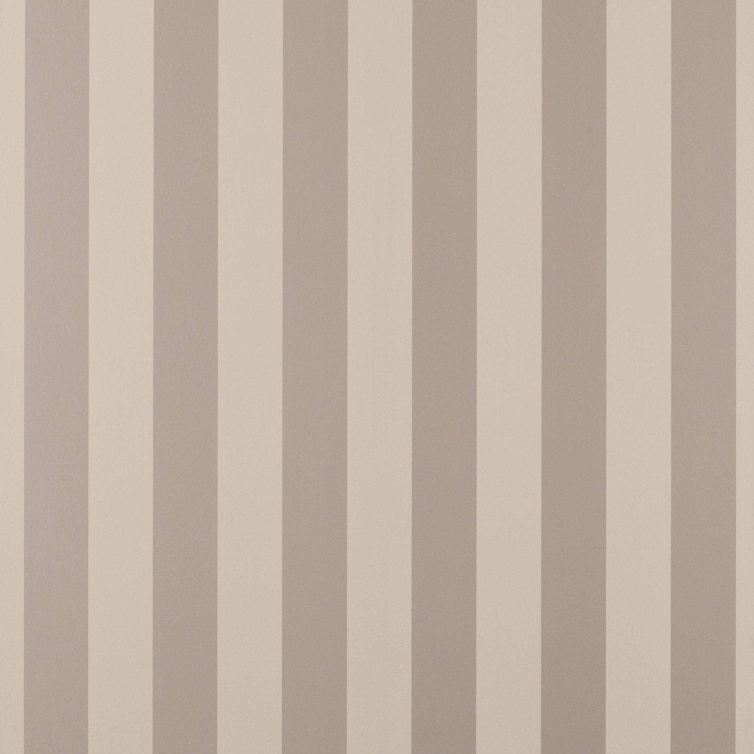 Lille Truffle Stripe Wallpaper Dream Home Pinterest