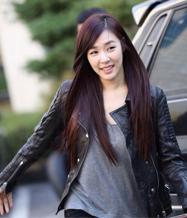 Tiffany Snsd Come Visit Kpopcity Net For The Largest Discount Fashion Store In Girl Girls Generation Tiffany Kpop Fashion
