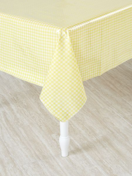 Exceptionnel Heavy Duty Oilcloth Tablecloth