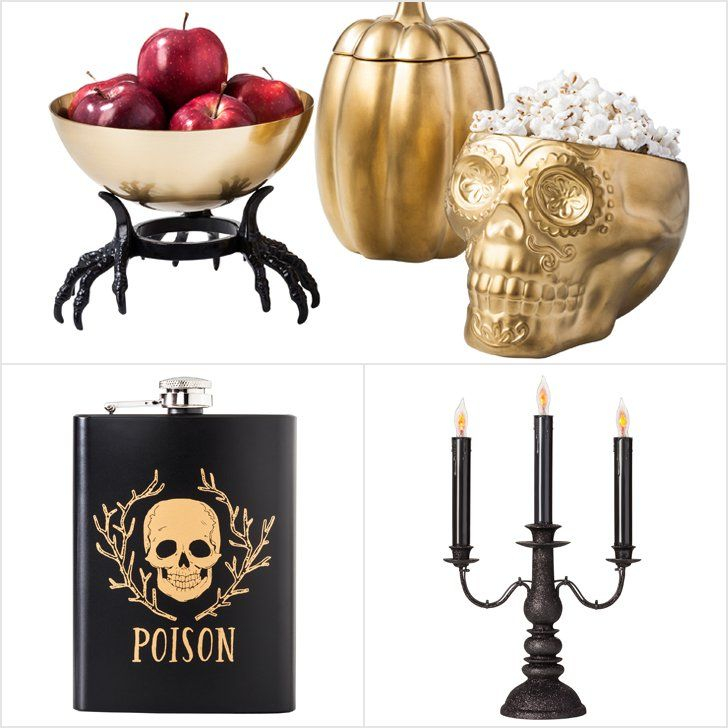 Target's New Halloween Collection Is So Good, It Will Give ...