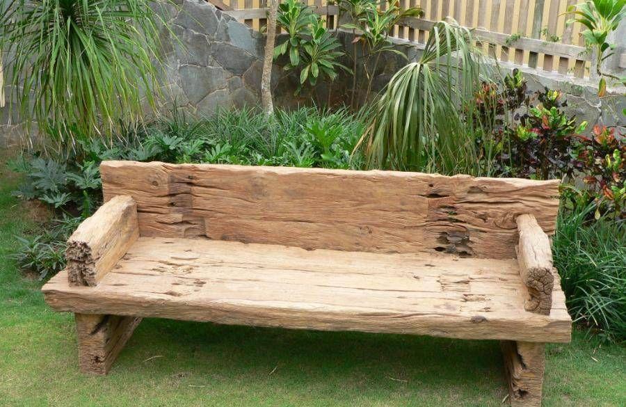 Reclaimed Teak Solid Furniture Reclaimed Solid Teak Wood Garden ...