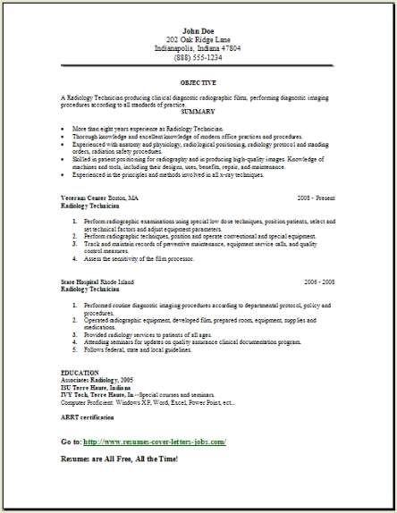 Student Radiographer Resume Http Megagiper Com 2017 04 25 Student Radiographer Resume Medical Resume Cover Letter For Resume Sample Resume