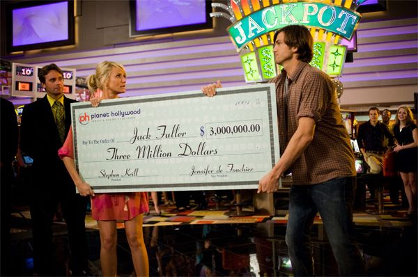 What Happens In Vegas Movie Image Ashton Kutcher Cameron Diaz Jpg
