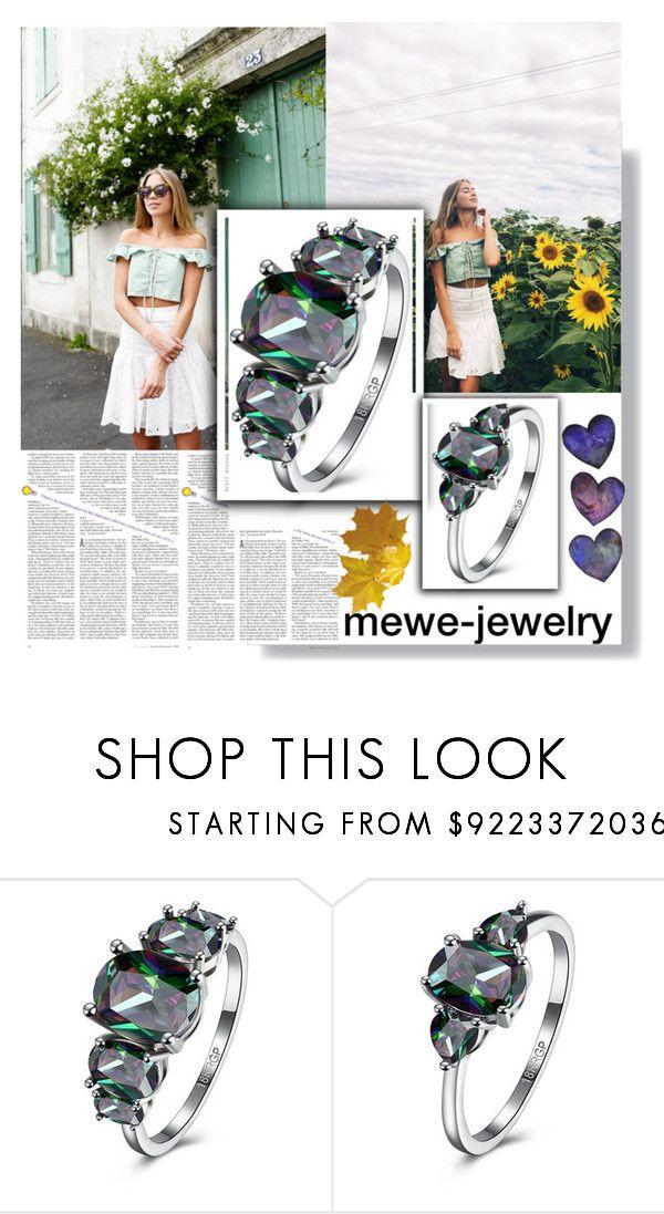 mewejewelry Jewelry shop, Polyvore, Jewelry
