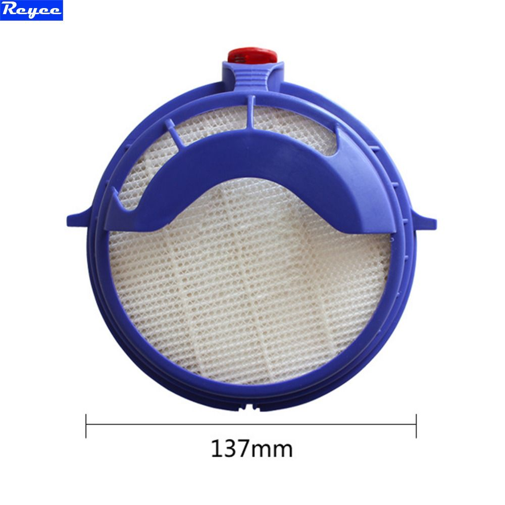 how to clean vacuum filter hoover
