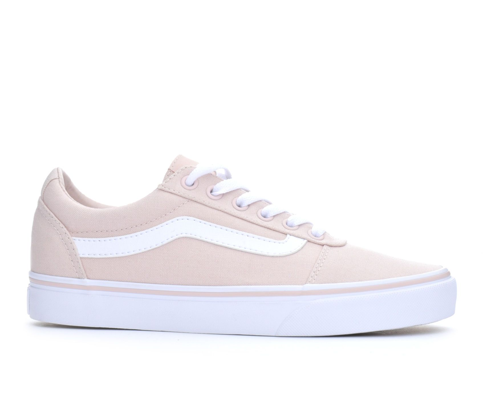 Women's Vans Ward Skate Shoes | Shoe