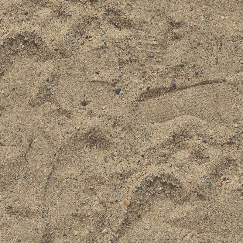 Textures   -   NATURE ELEMENTS   -   SAND  - Beach sand texture seamless 12747 - HR Full resolution preview demo