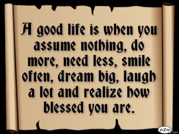 So true! Great quote